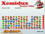 Xemidux Santas Gifts game