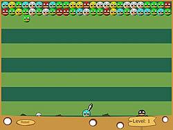 BubbleGame game