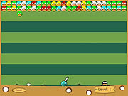 Play Bubblegame Game