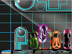 Car Parking 2050 game