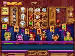 Doli Desserts game