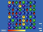Jewel Breaking game