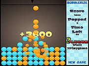 Bubblerize game