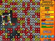 Sacred Symbol game