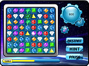 Jewel Puzzle game