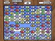 Bubble 21 game