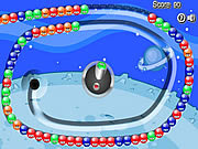 Space Lines game