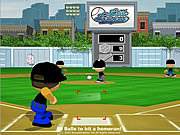 Pinch Hitter 2 game
