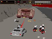 Madness Ambulation game
