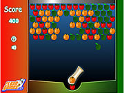 Play Shoot the fruits Game