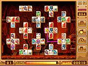 Mahjong Maplestory game