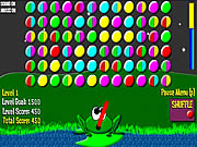 Play Froggy feast Game
