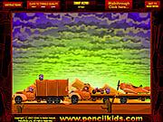 Bowja 3 - Ninja Kami game