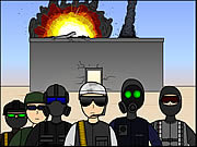 Watch free cartoon The Hunt: Operation Phoenix (1)