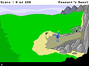 Play Peasant quest Game