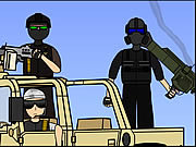 Watch free cartoon The Hunt: Operation Phoenix (2)