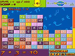 The Equator (Math Game) game