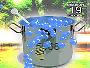Play Extreme action boiling Game