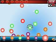 juego Color Bubbles Shoot