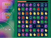 Monster Gems game