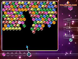 Shoot The Gems game