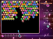 Play Shoot the gems Game