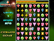 Cosmos Gems game