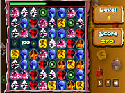 Gem Swap Deluxe game