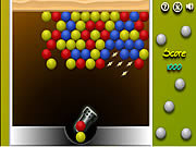Color Balls Solitaire game