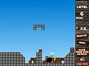 Boombot game