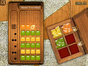 Play Master your mind Game