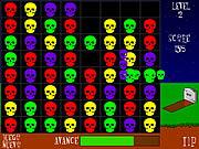 juego Calaveras