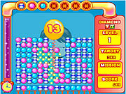 Ball Puzzle game