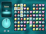 Play Swap the gems ii Game