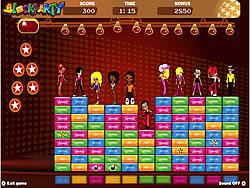 Block Party spel