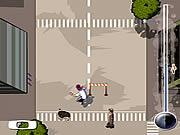 Skate Tokyo game