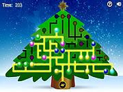 Light Up The Christmas Tree game