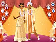 Play Indian wedding Game