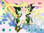 Play Sparkle dancer Game