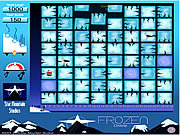 Frozen game