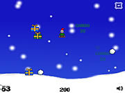 Snowballed game