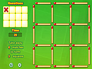 Play Matchsticks Game