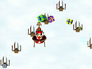 Play Santa delivery Game
