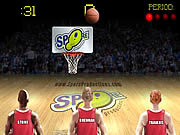 juego BBall Shoot-Out