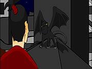 Watch free cartoon Yorimasa VS Nue