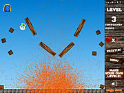 Boombot 2 game