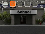 School Adventure Escape game