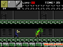 Nuclear Zombie 2000 game
