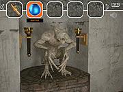 Play Gargoyles lair escape Game
