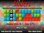 Play Sliders Game